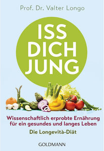 Iss Dich Jung - Valter Longo