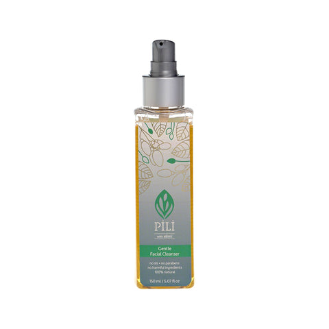 Pili Ani Gentle Facial Cleanser
