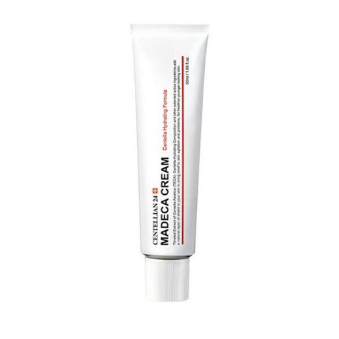 Madeca Cream Centella Hydrating Formula to improve the quality of your skin.