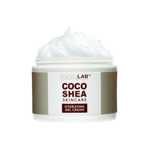 Skin Lab's Coco Shea Hydrating Gel Cream is a great addition to your moisturizer collection.