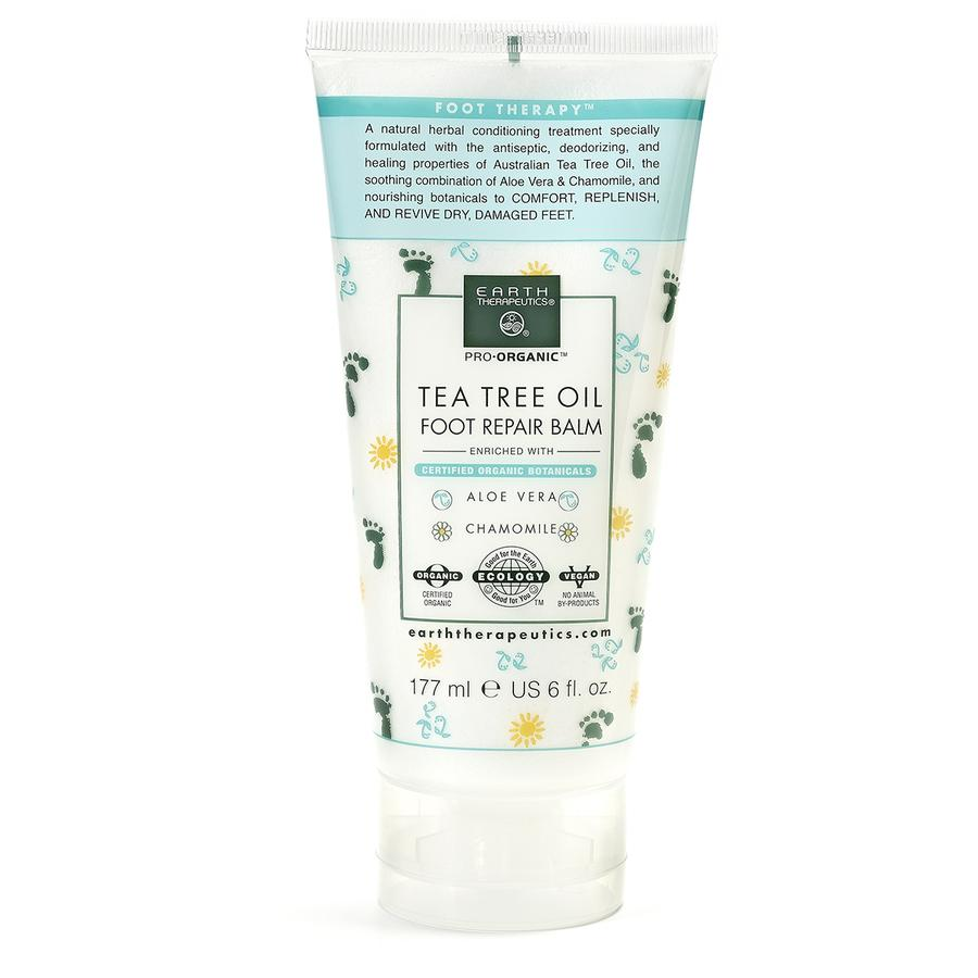 Tea Tree Oil Foot Repair Balm