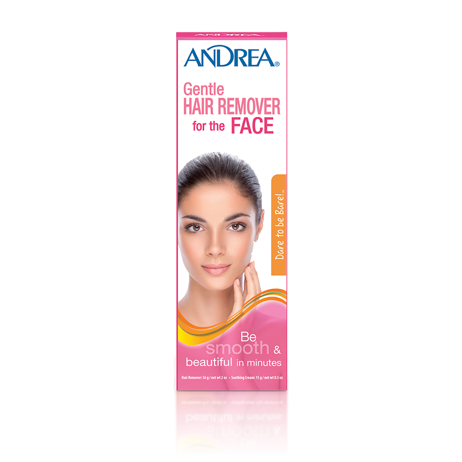 Gentle Hair Remover For Face