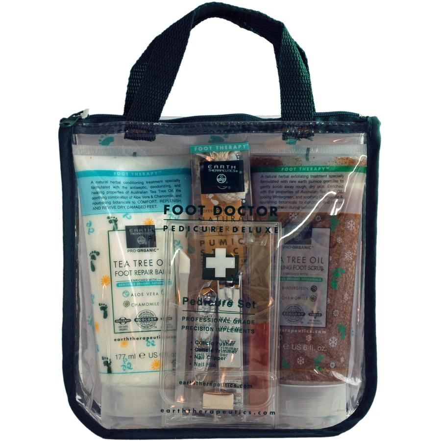 Foot Doctor Deluxe Pedicure Kit