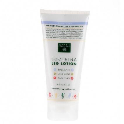 Soothing Leg Lotion