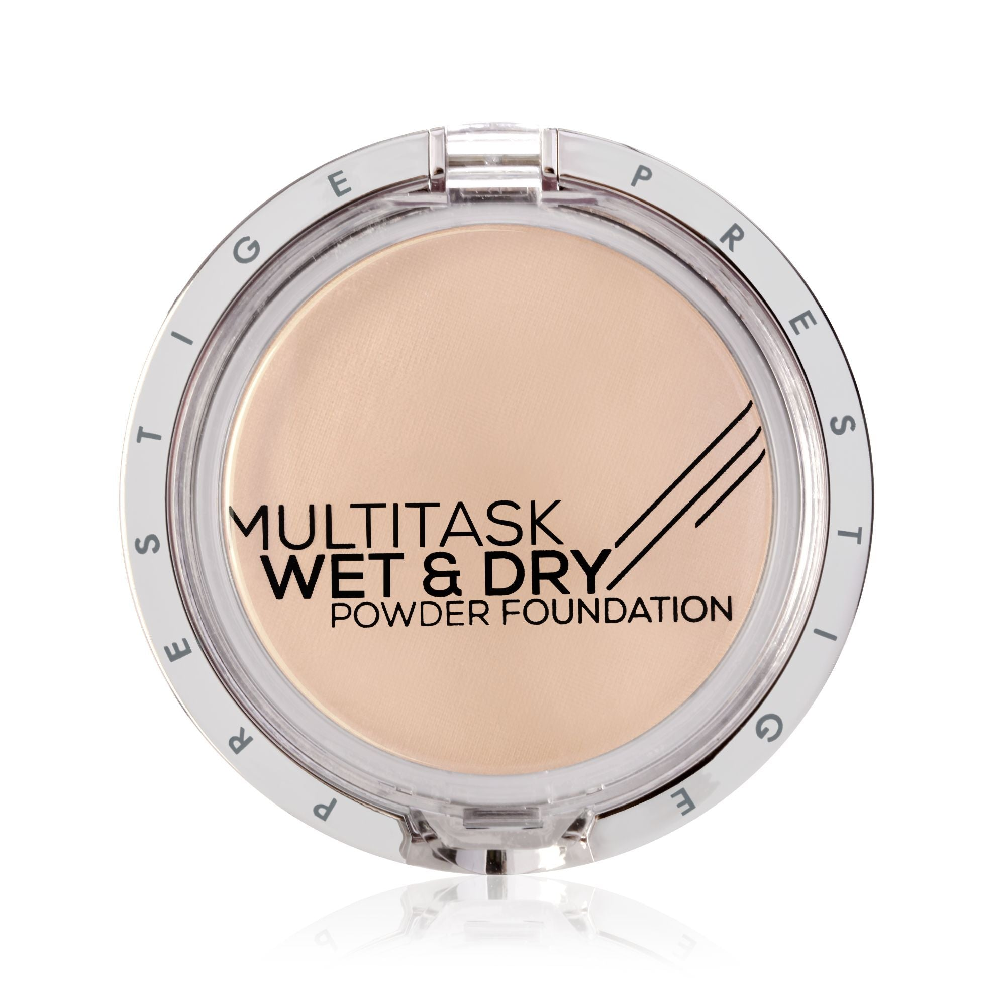 Multi Task Wet & Dry Powder Foundation