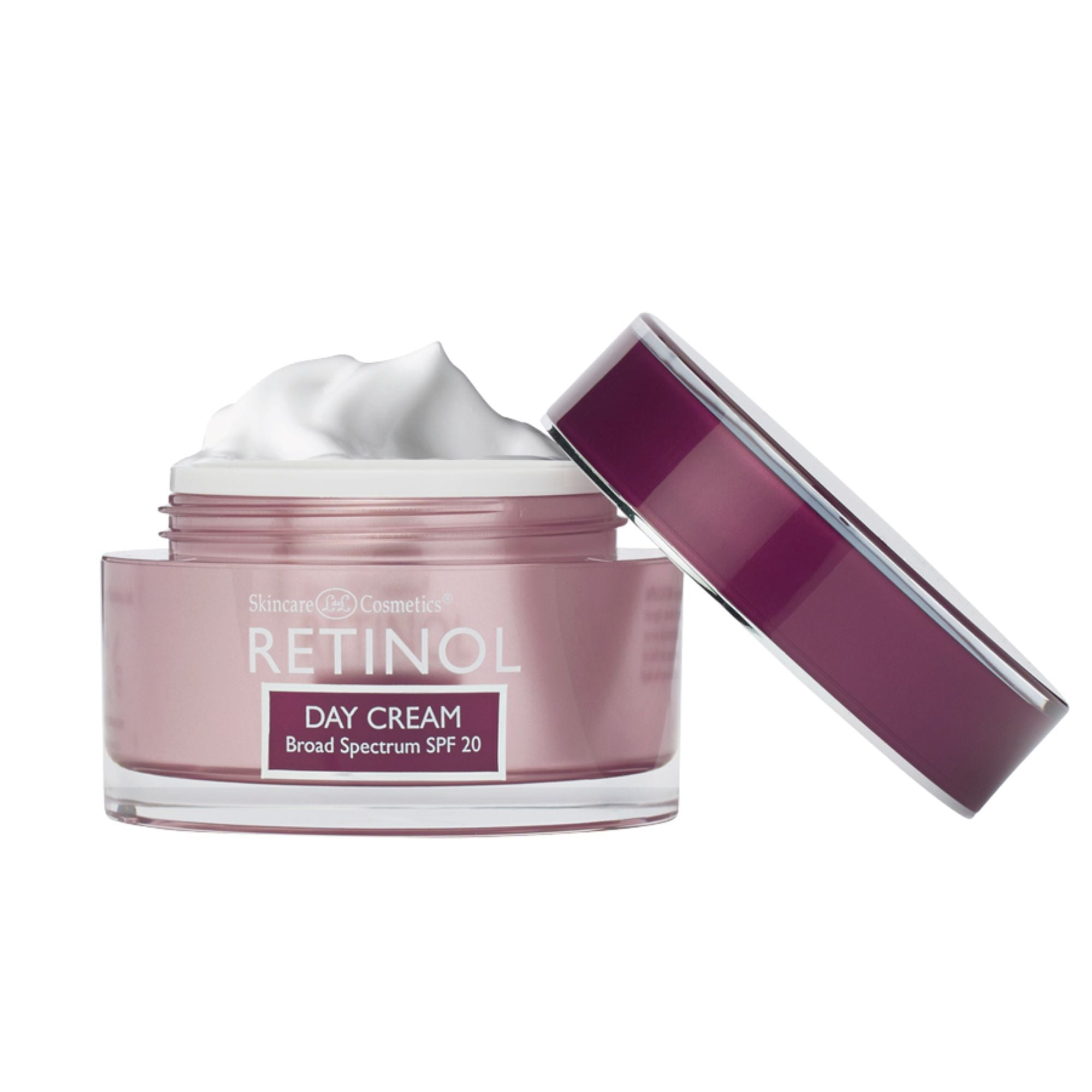 Day Cream Broad Spectrum SPF 20