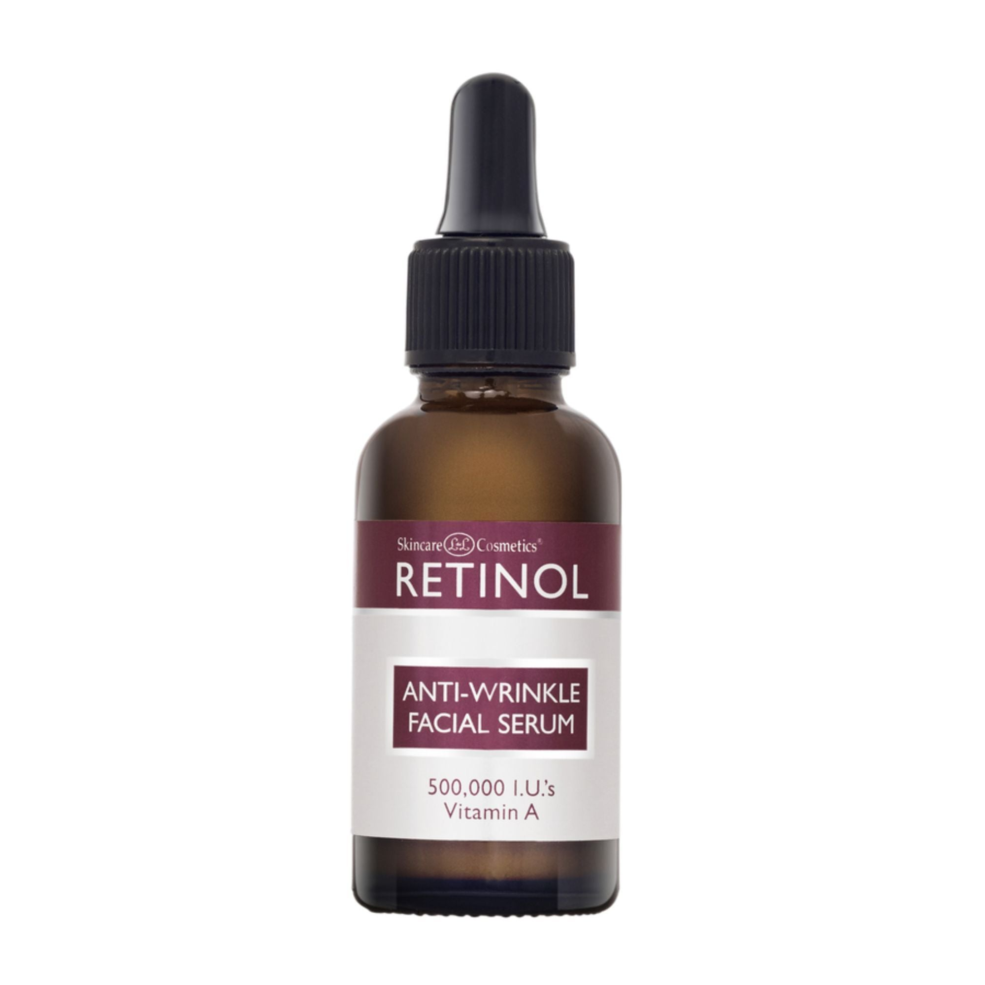 Anti Wrinkle Facial Serum