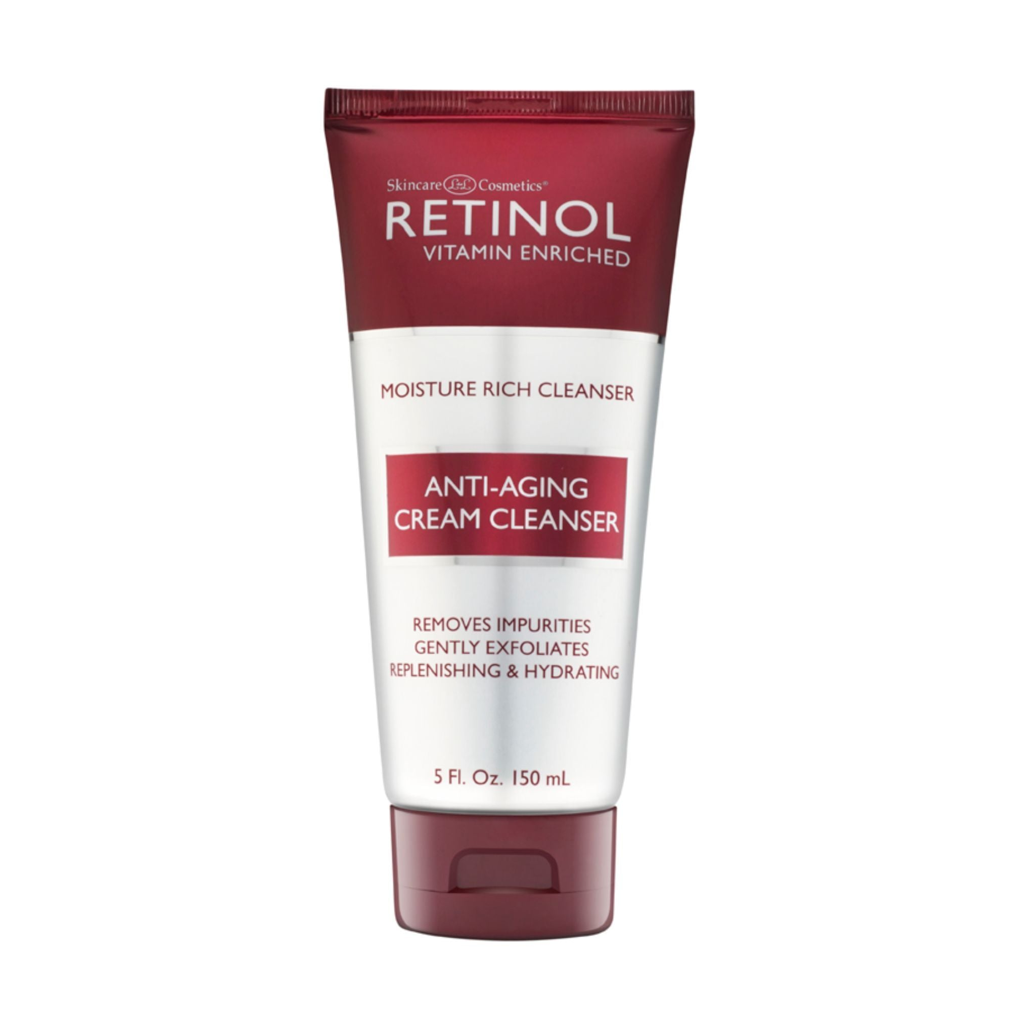 Anti-Aging Cream Cleanser
