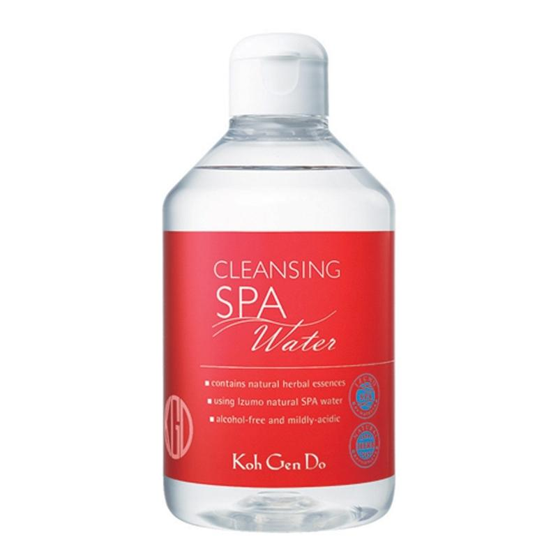 Cleansing Water 300 ml