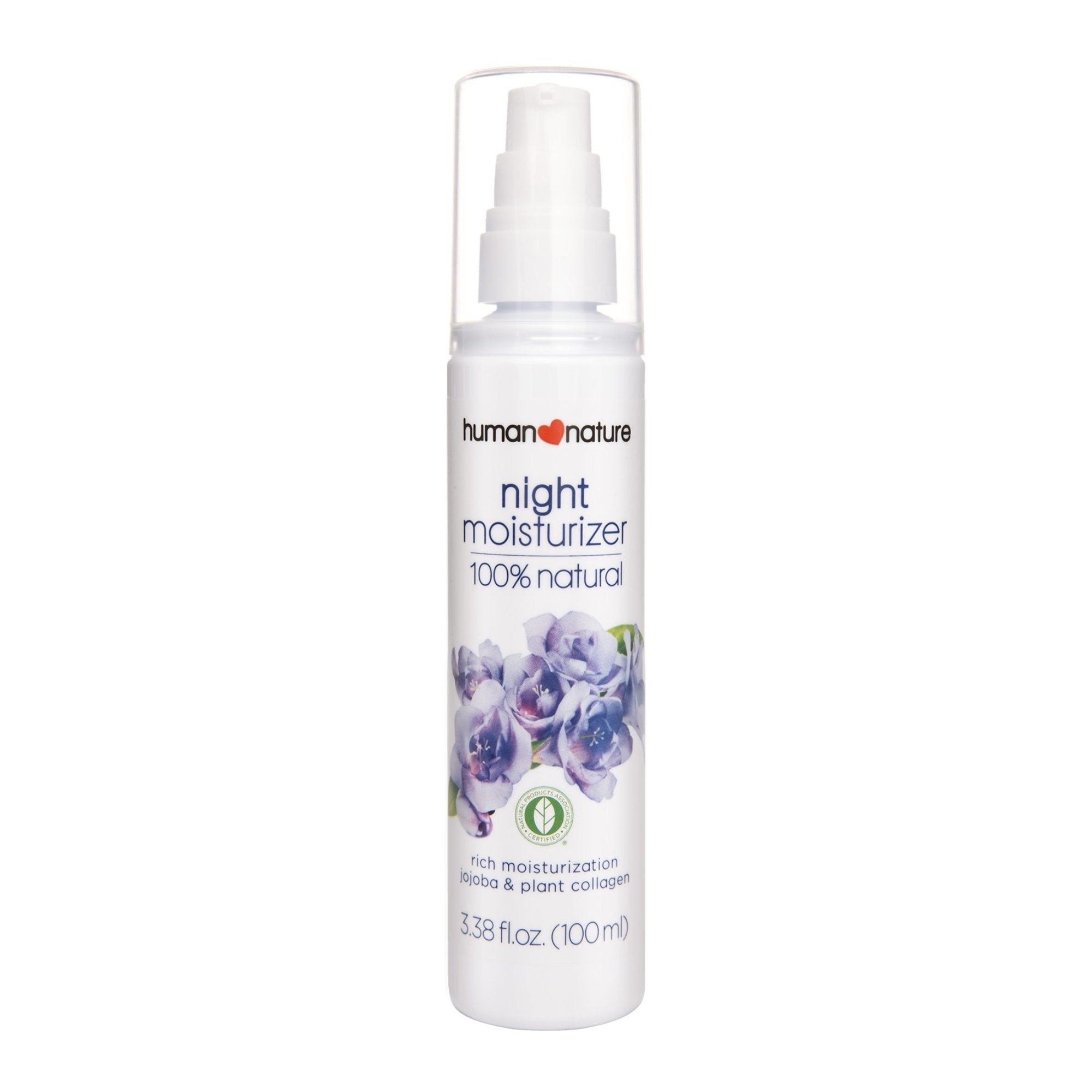 Night Moisturizer 100ml