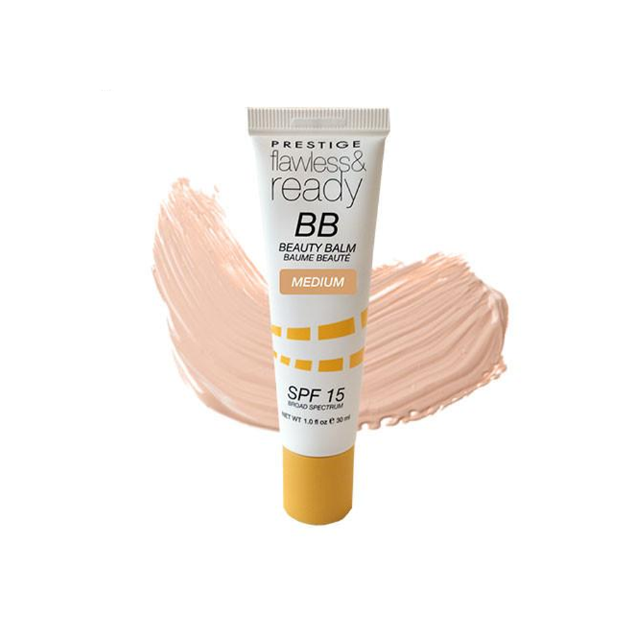 Flawless and Ready BB Beauty Balm