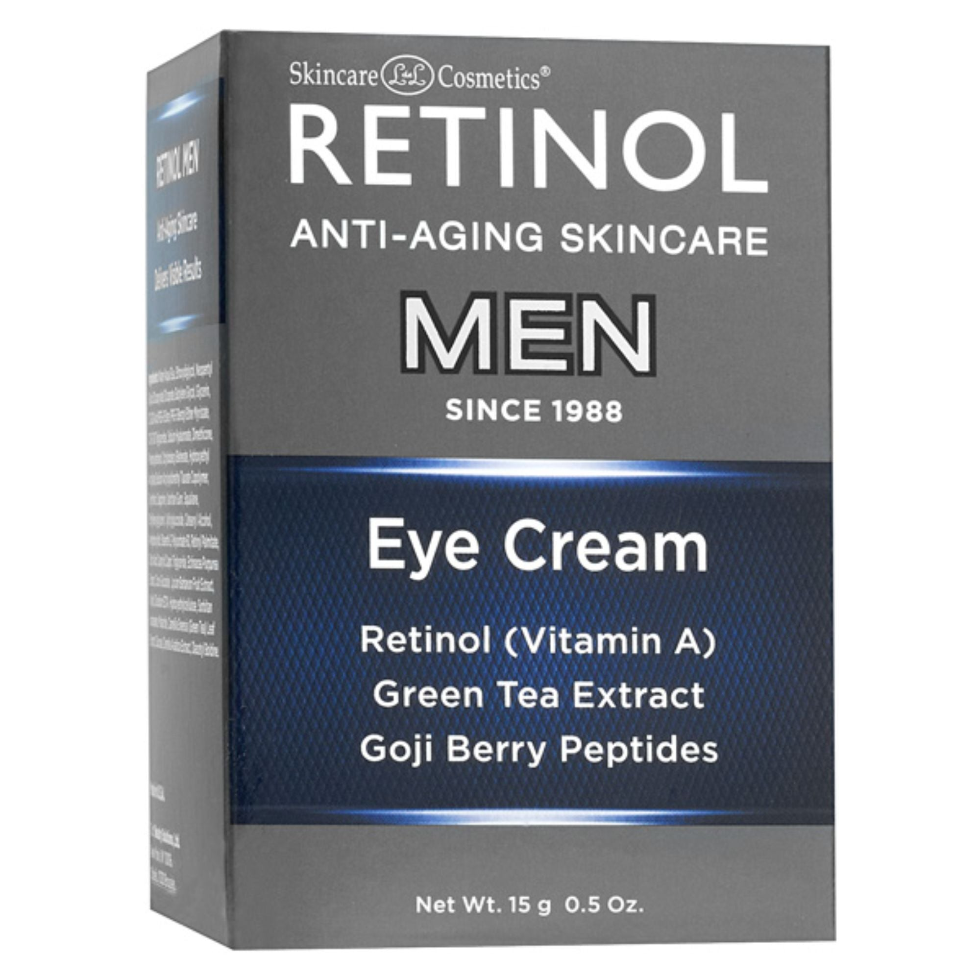 Men's Eye Cream