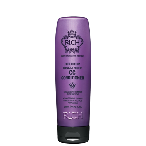 Pure Luxury Miracle Renew CC Conditioner