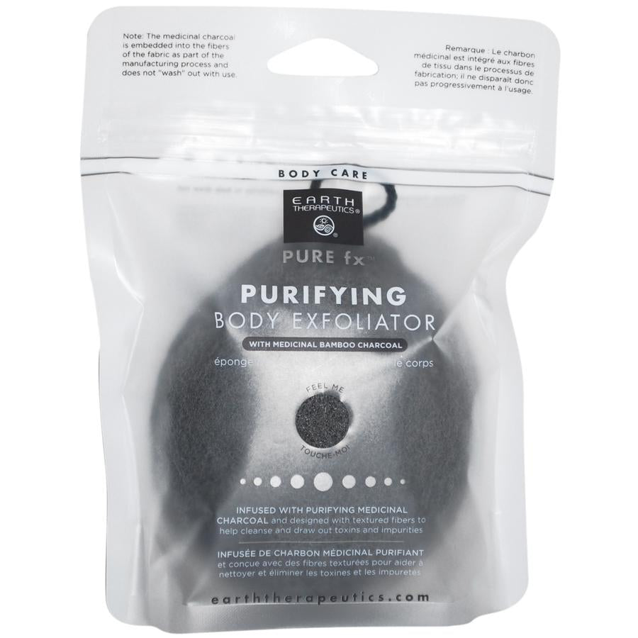 Purifying Body Exfoliator