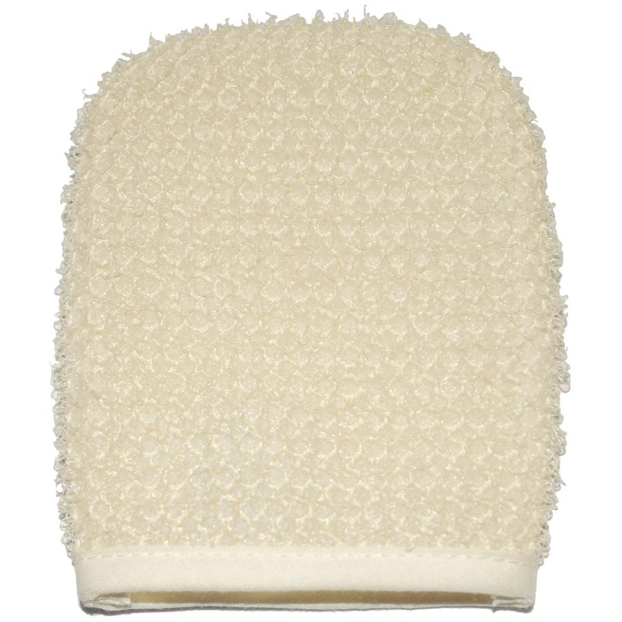 Super Loofah Exfoliating Facial Mitt