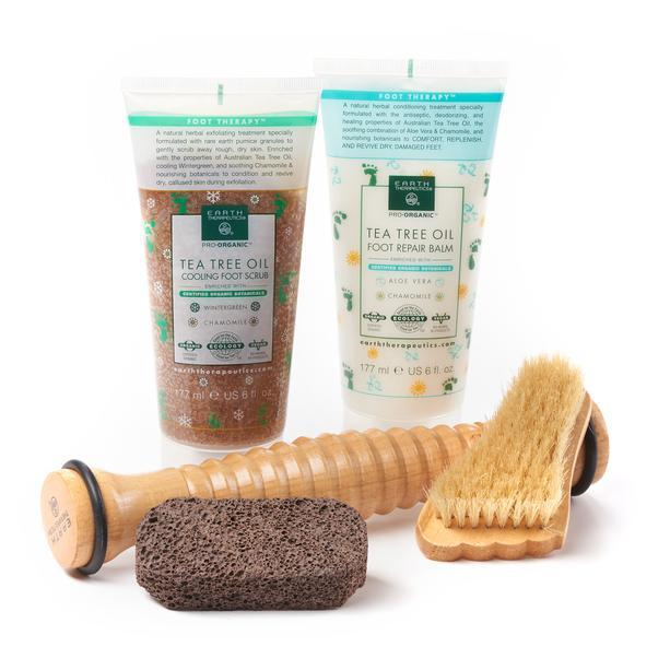 Sole Food Foot Repair Kit