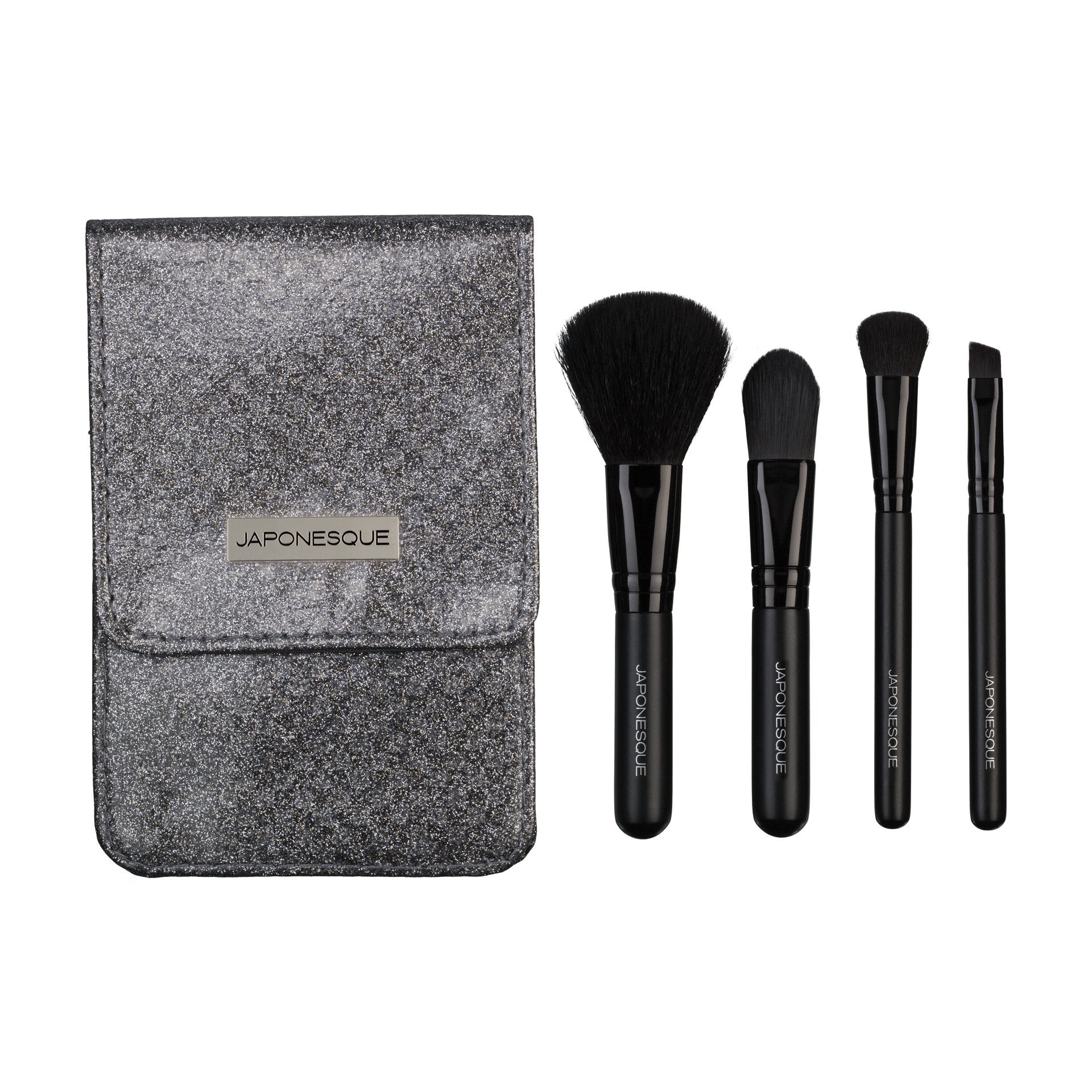 Must-Have Essential Brush Set