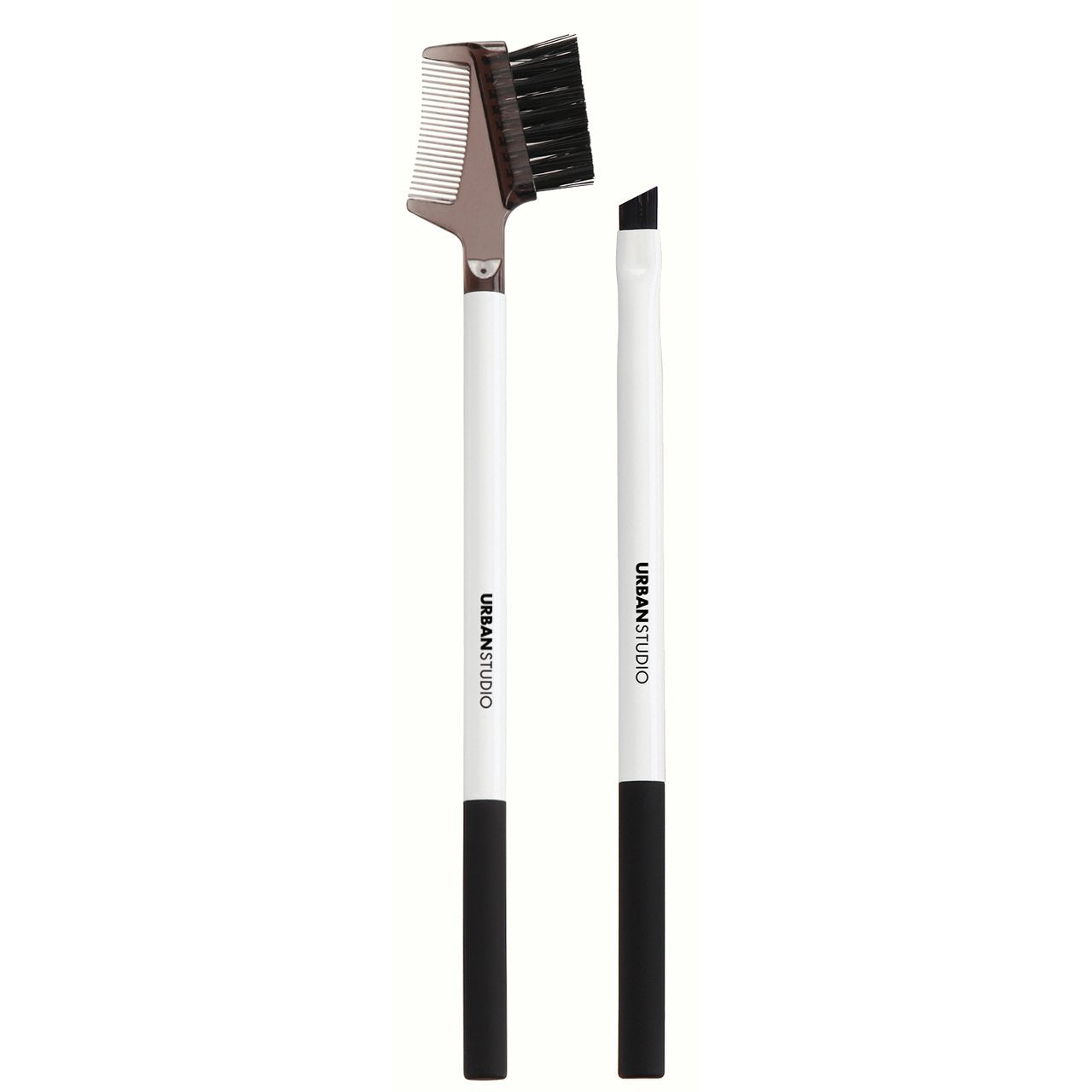 Urban Studio Eyebrow Brush Duo