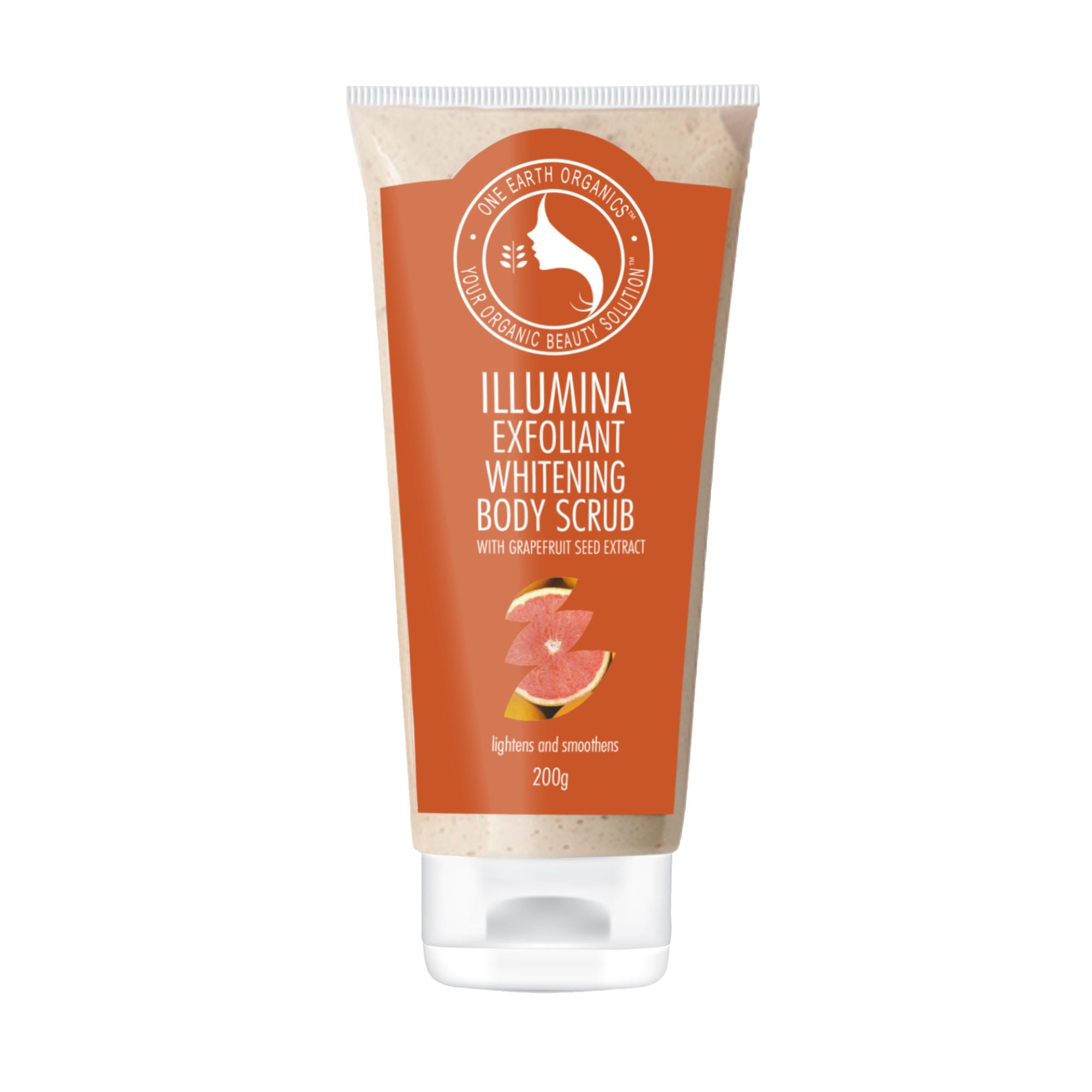 Illumina Exfoliant Whitening Body Scrub
