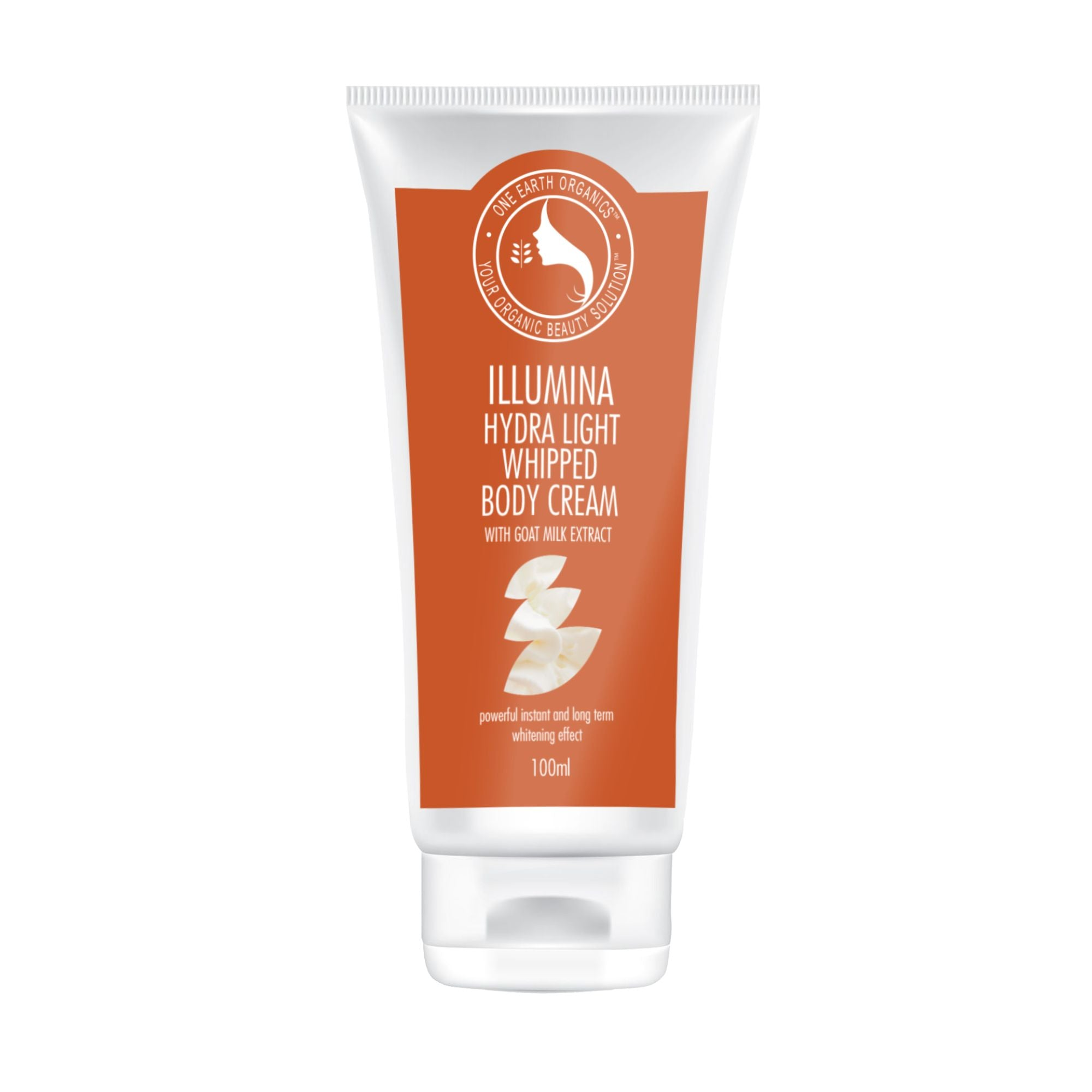 Illumina Hydra Light Whipped Body Cream