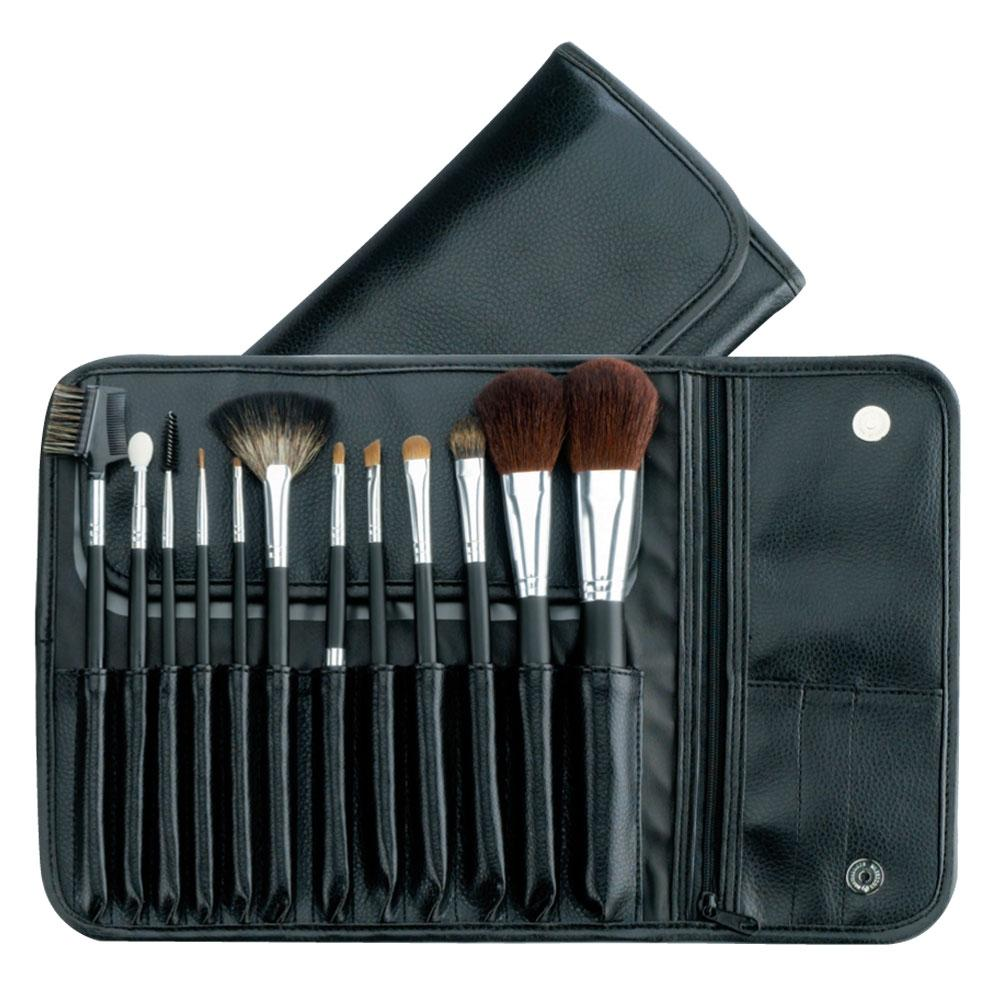 Artist's Cosmetic Brush Collection