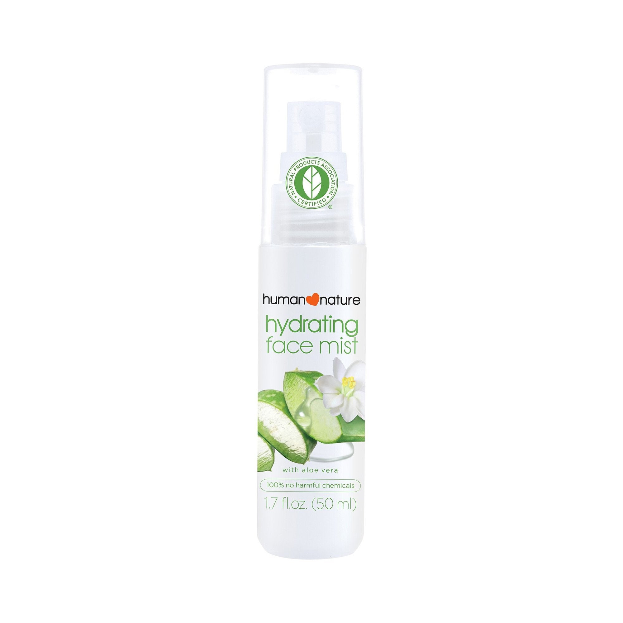 Hydrating Face Mist 50ml