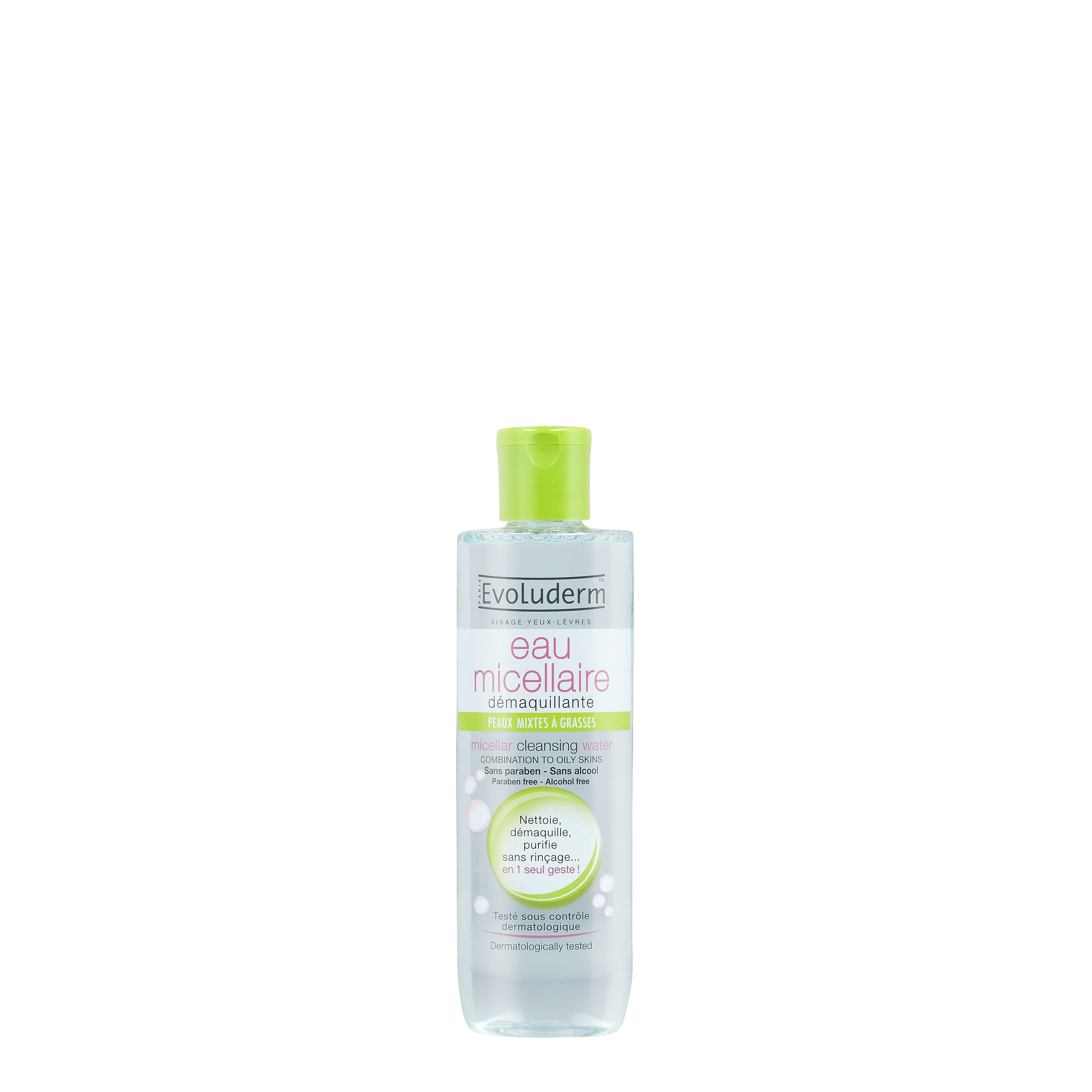 Micellar Cleansing Water for Combination Skin