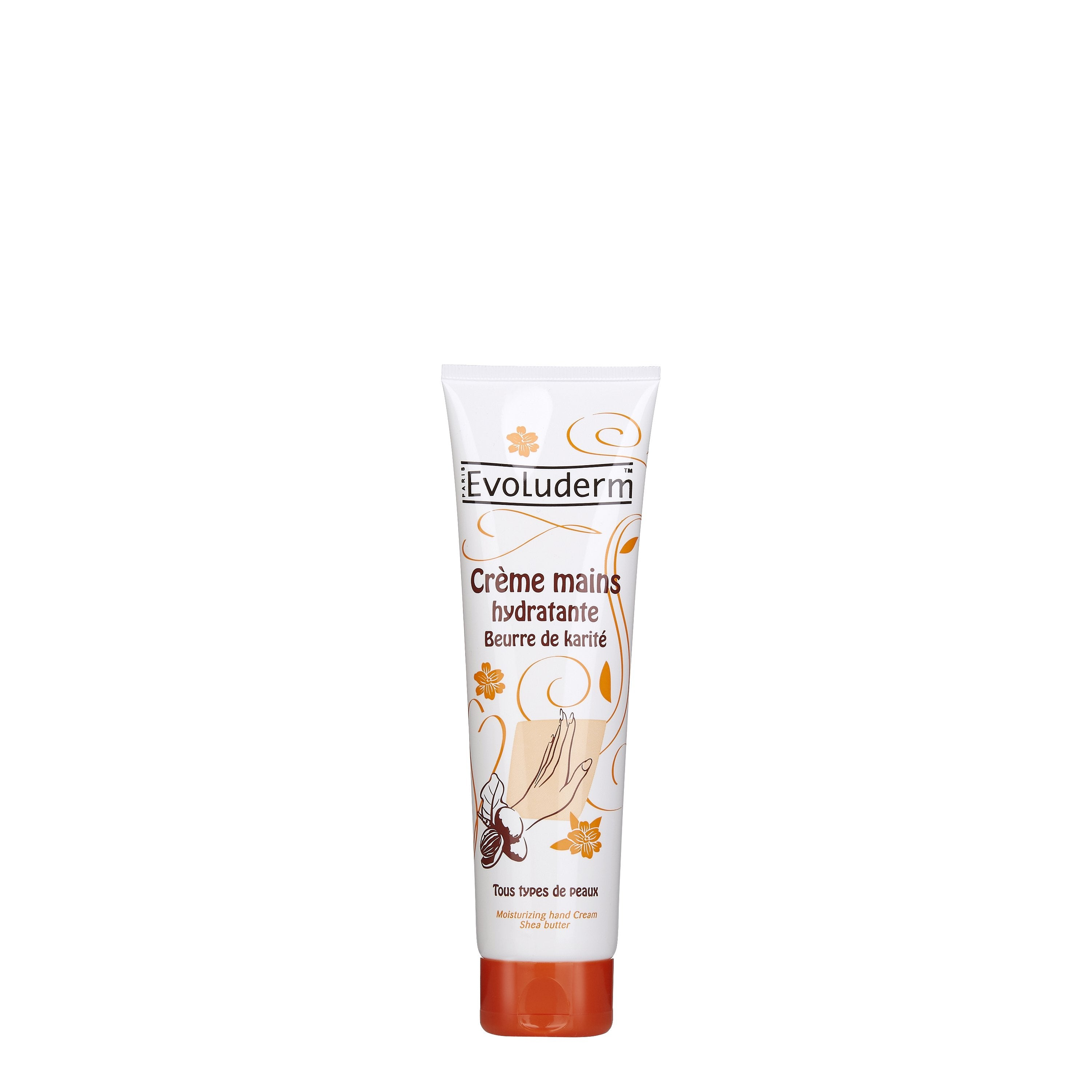 Moisturizing Hand Cream with Shea Butter