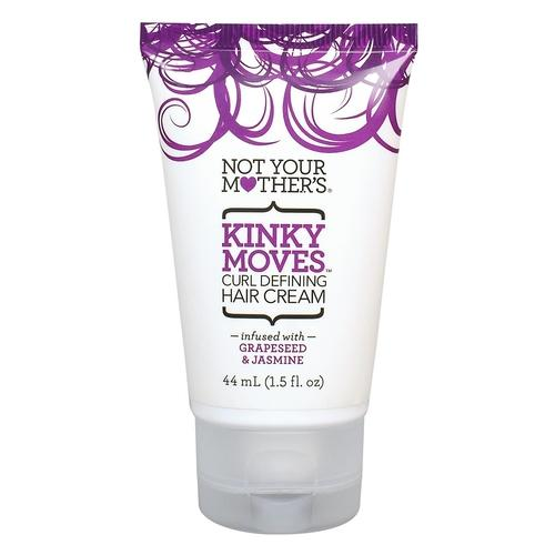 Kinky Moves Curl Defining Hair Cream Travel Size