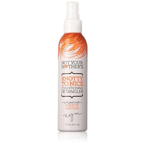 Knotty to Nice Conditioning Detangler