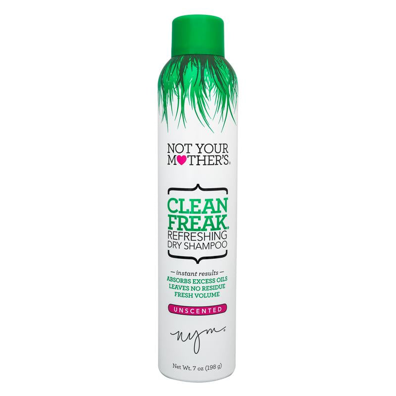 Clean Freak Refreshing Dry Shampoo Unscented