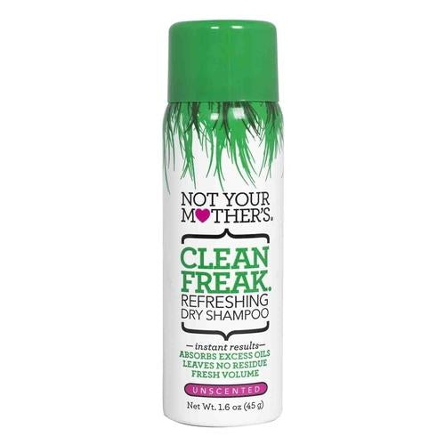 Clean Freak Refreshing Dry Shampoo Travel Unscented