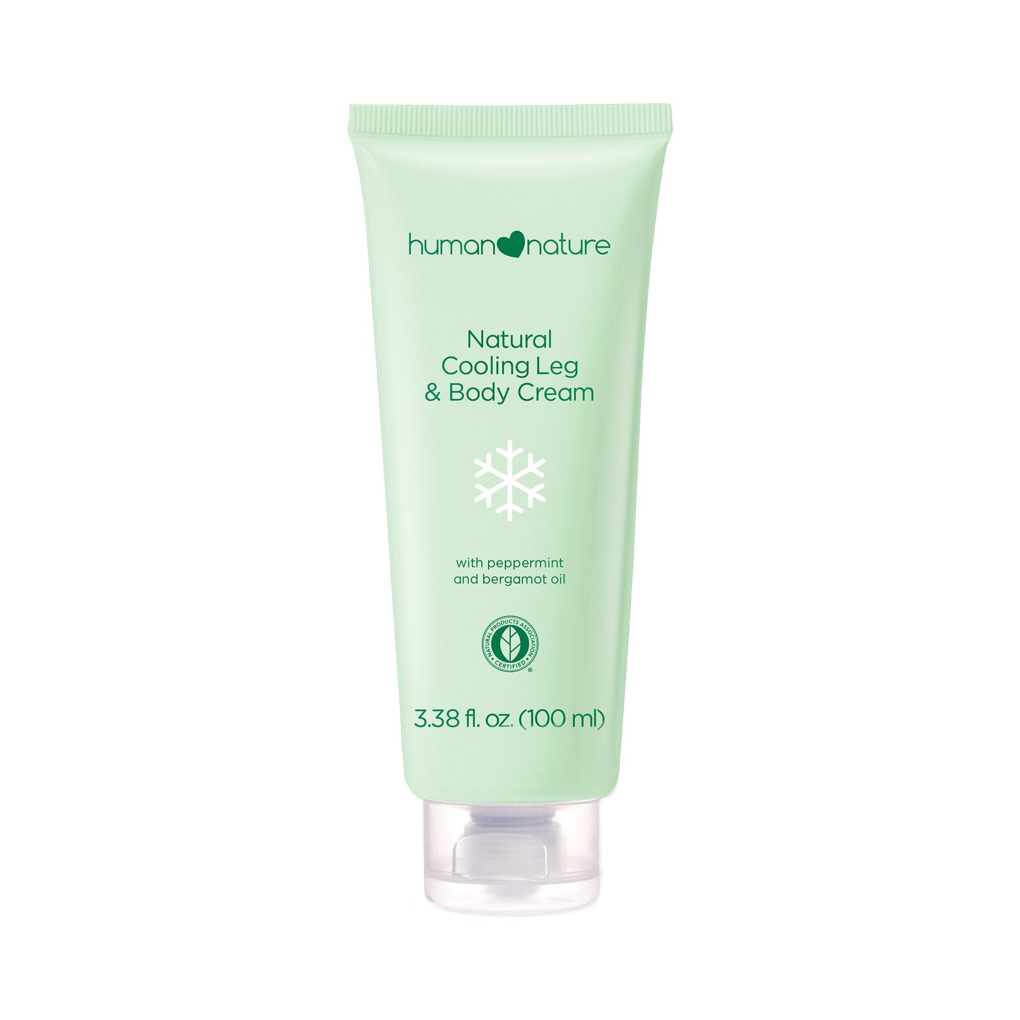 Cooling Leg and Body Cream 100ml