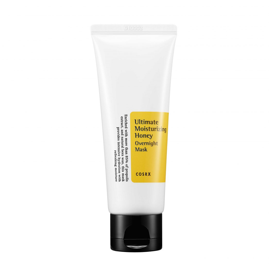 Ultimate Honey Overnight Mask