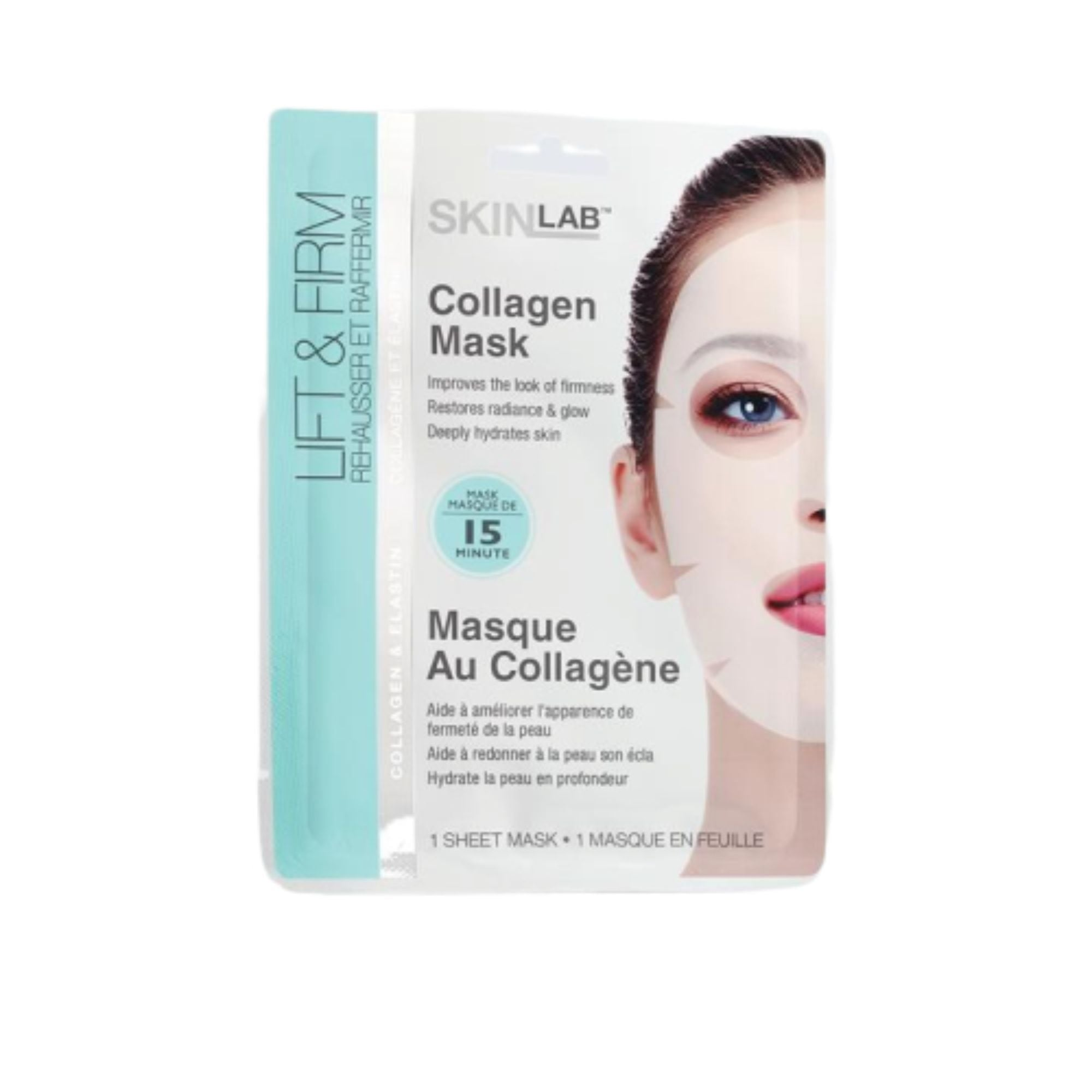 Lift & Firm Collagen Sheet Mask