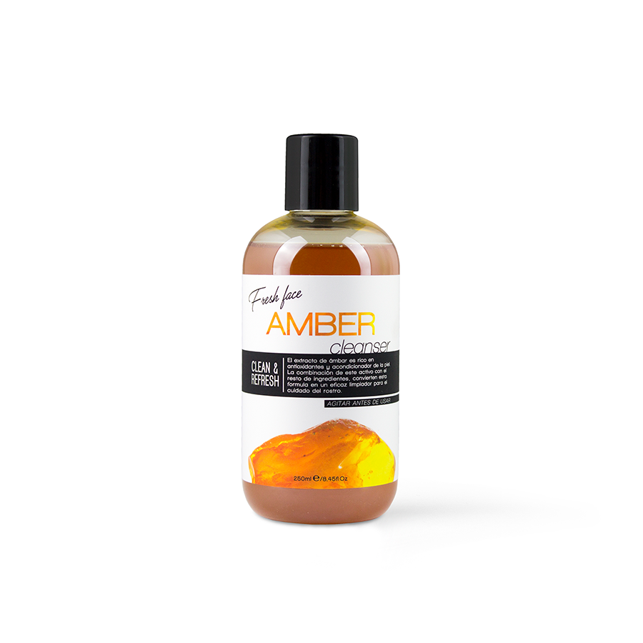 Amber Fresh Face Cleanser