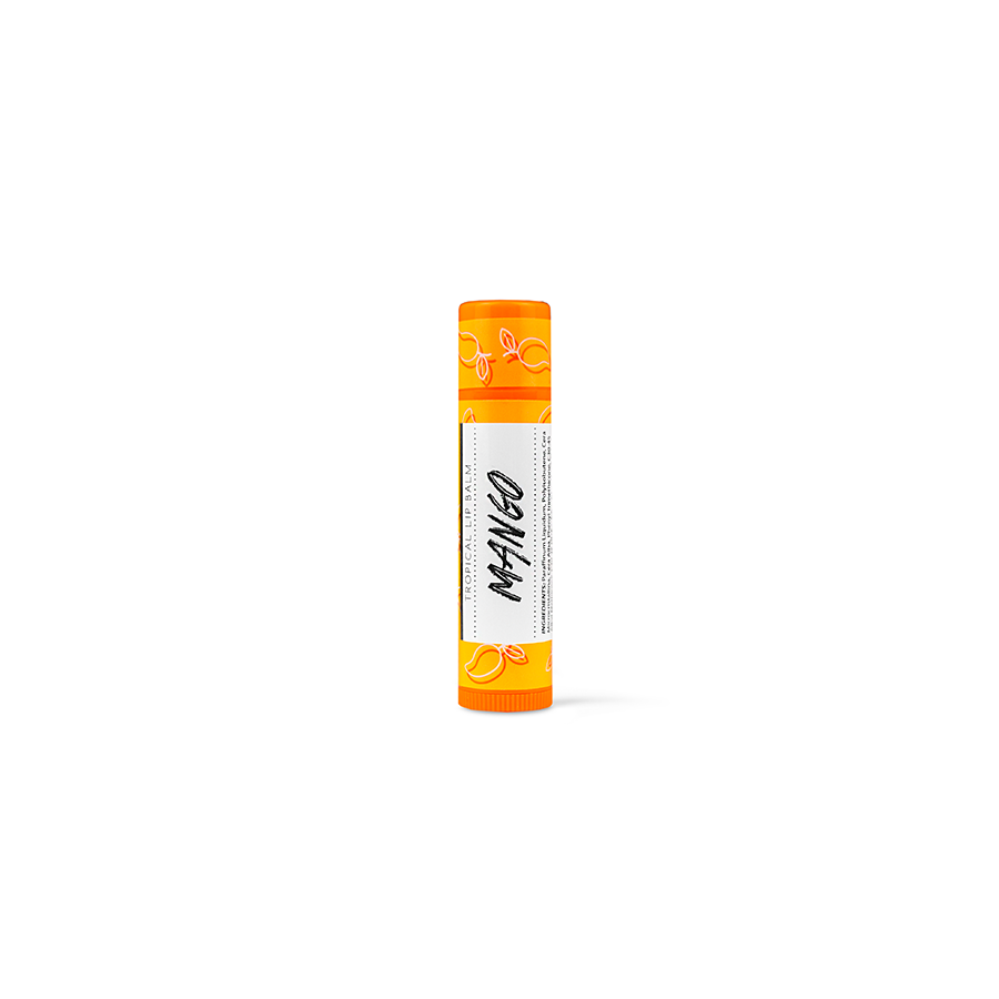 Tropical Lip Balm Mango