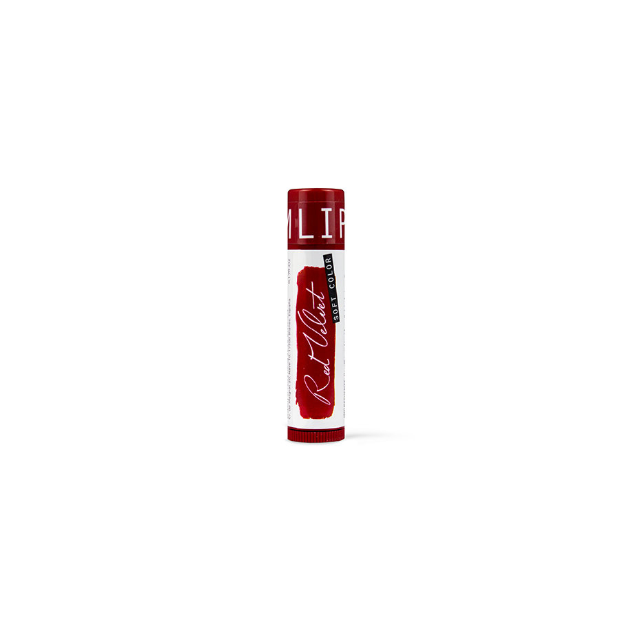 Soft Color Lip Balm Red Velvet