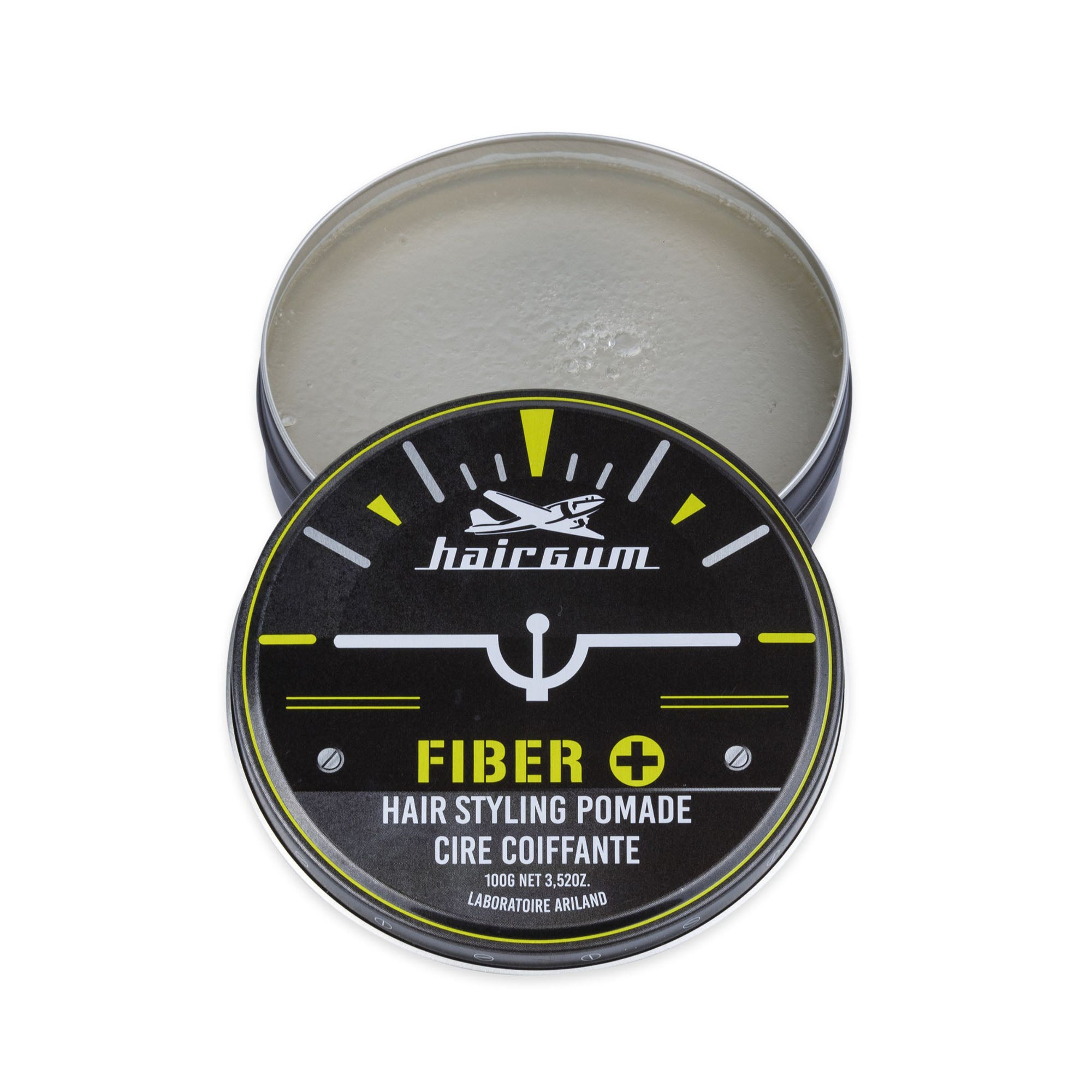 Fiber Plus Hair Styling Pomade