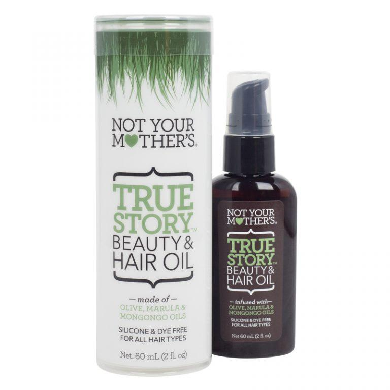 True Story Beauty Oil