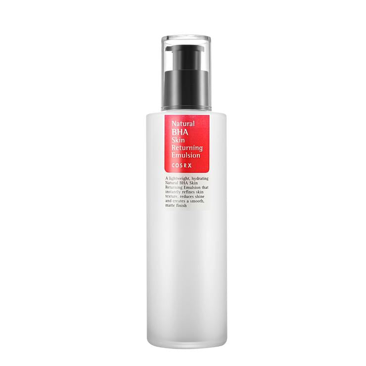 BHA Skin Return Emulsion