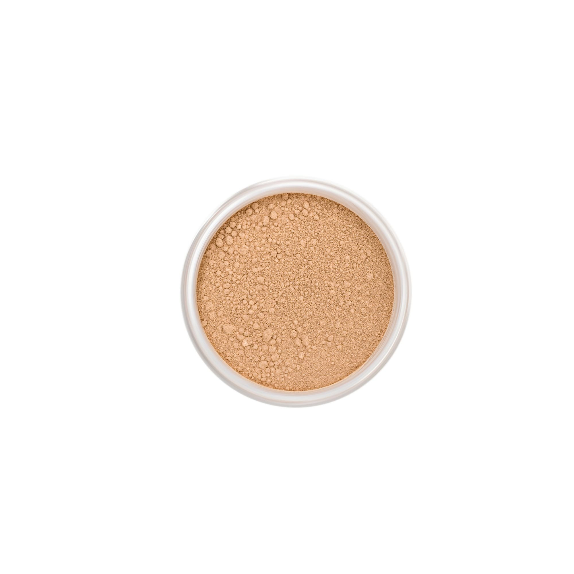 Mineral Foundation SPF 15