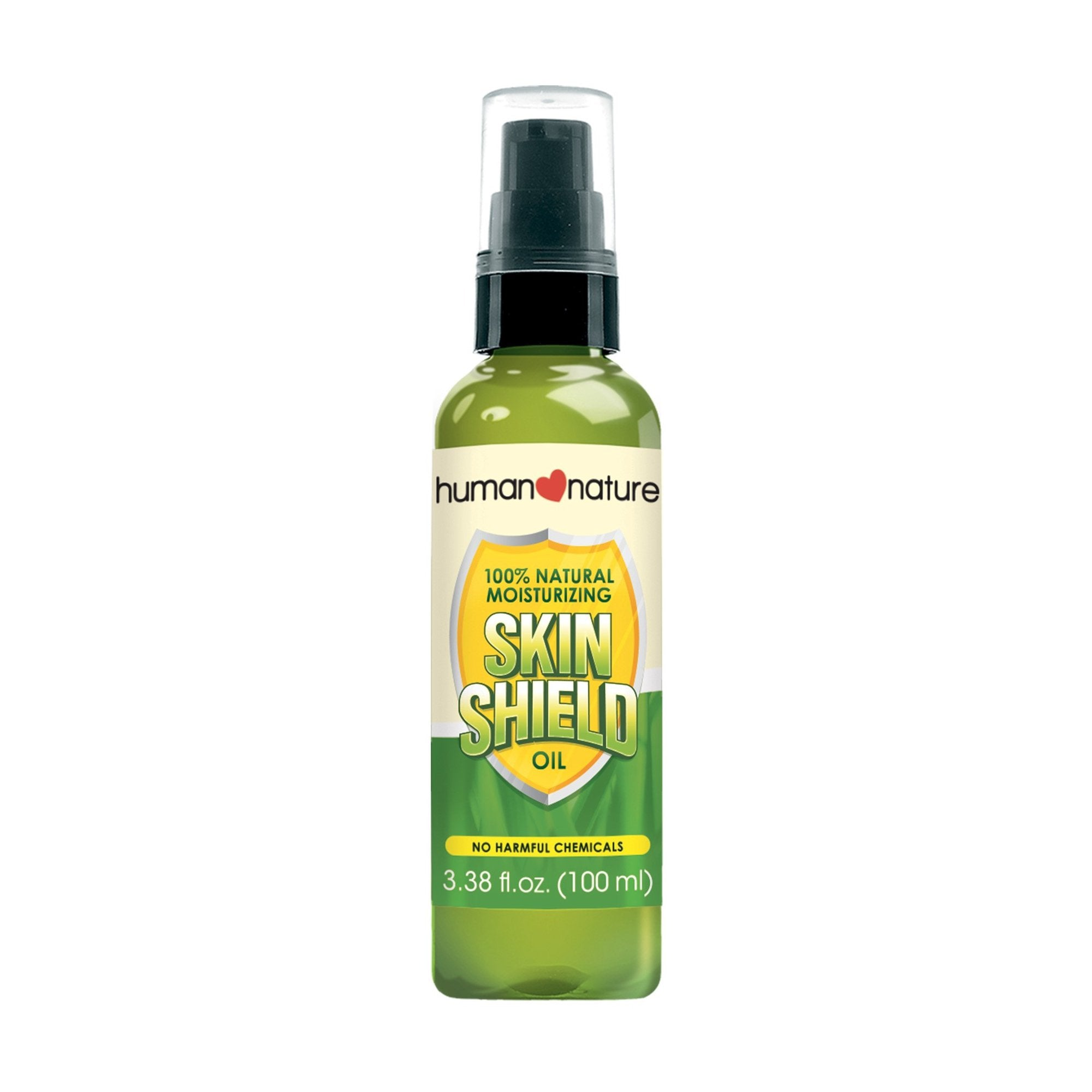 Skin Shield Oil