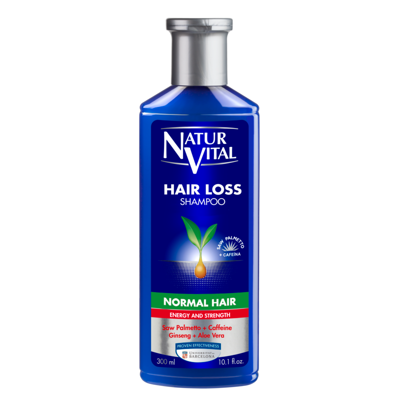 Hair Loss Shampoo Normal Hair