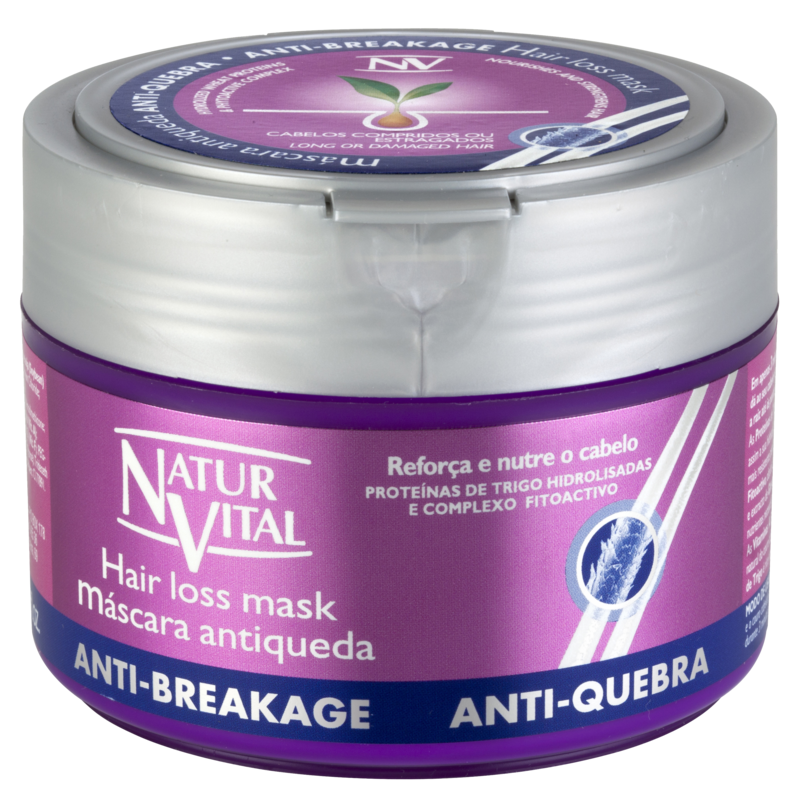 Hair Loss Anti-Breakage Mask