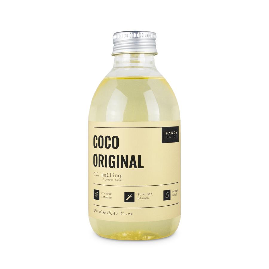 Oil Pulling Coconut Original