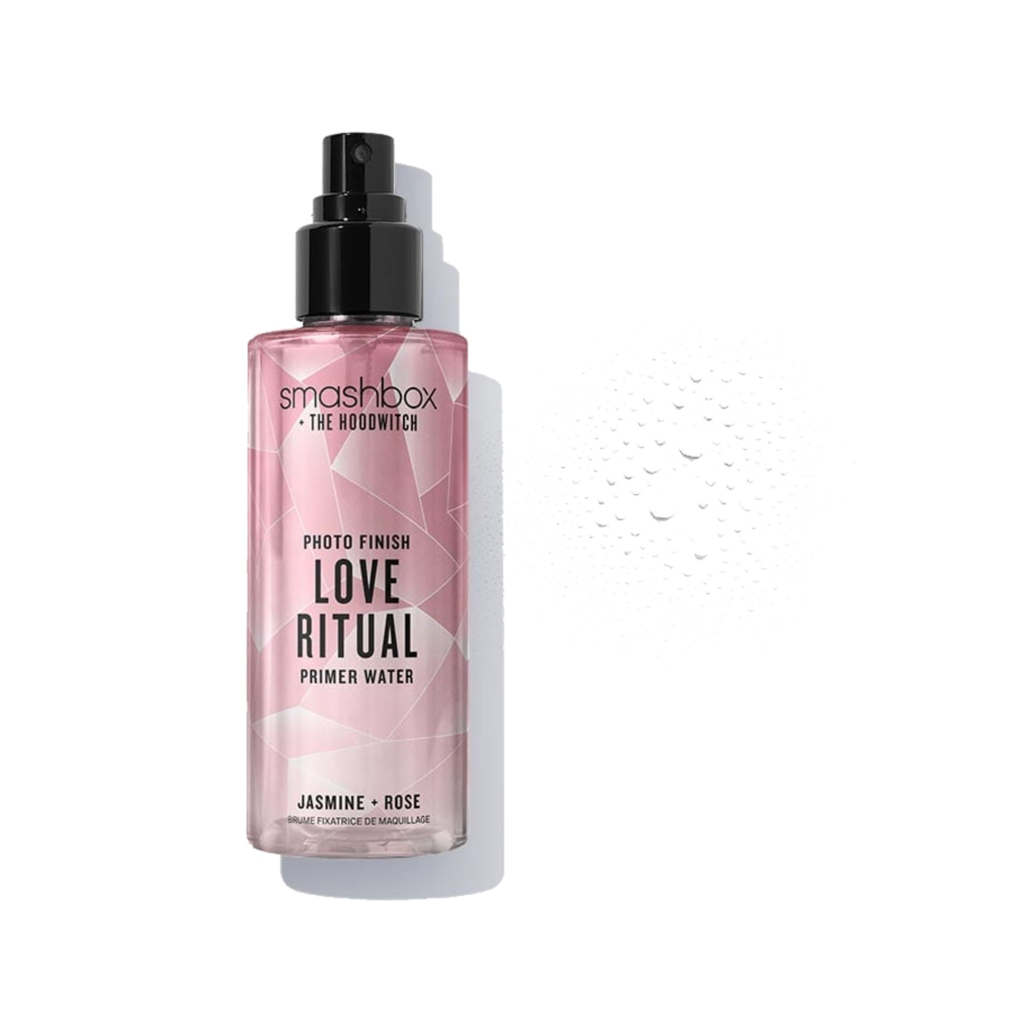 Crystalized Photo Finish Primer Water