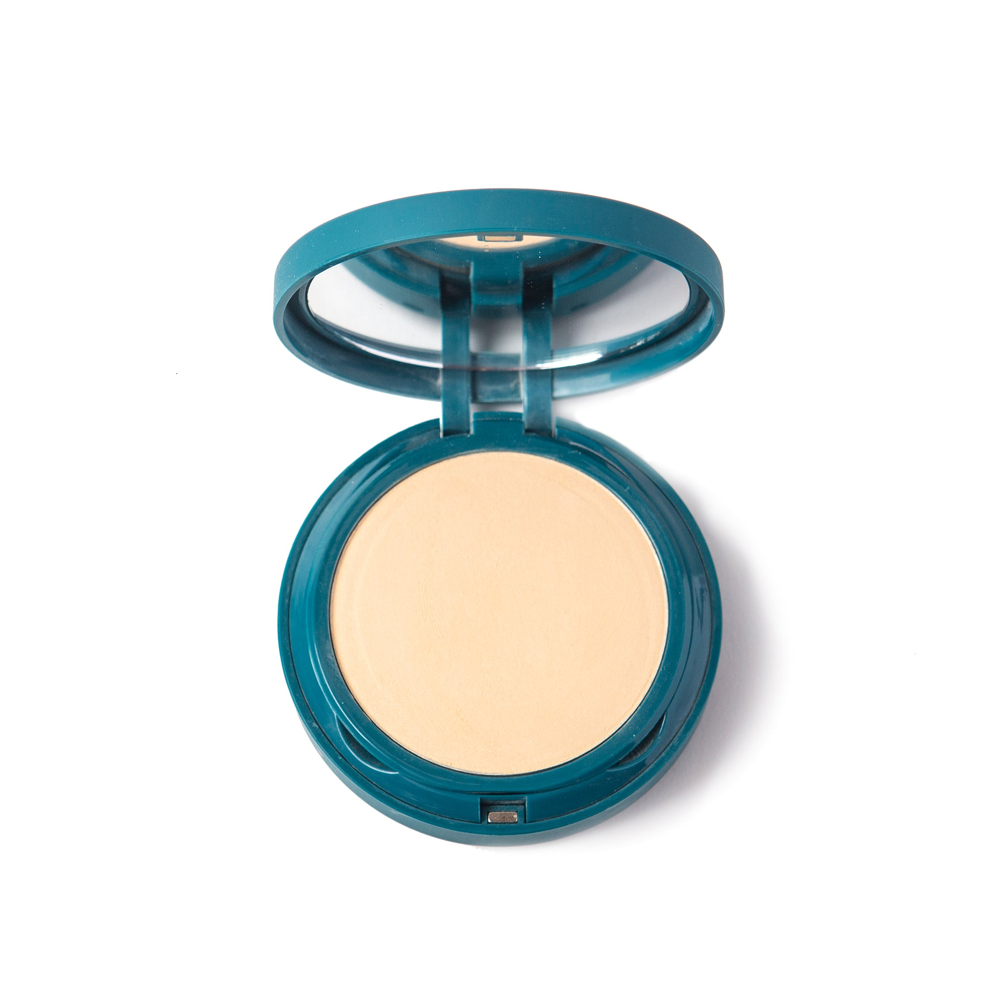Pollution Defense Pressed Powder - Ivory