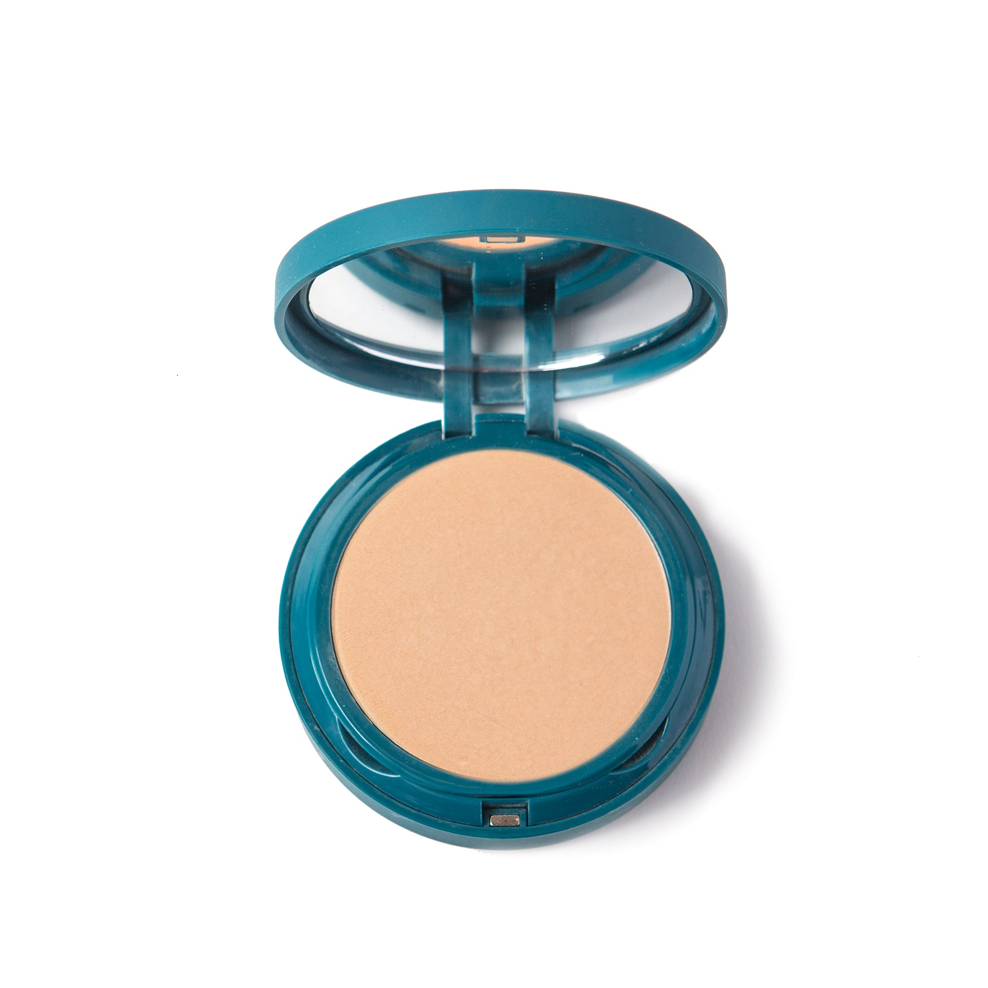 Pollution Defense Pressed Powder - Natural