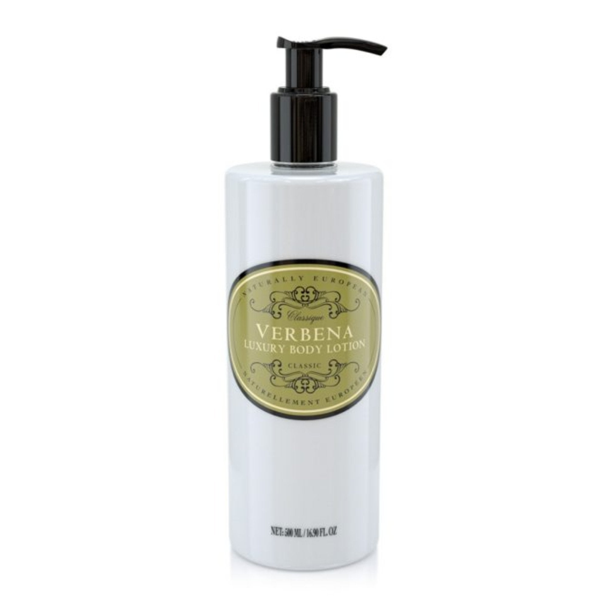 Naturally European Body Lotion